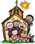 children-in-church