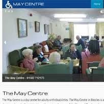 May Centre