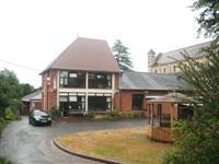 St Benet's School