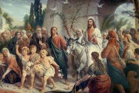 Palm Sunday 2