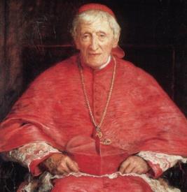 Cardinal john-henry-newman