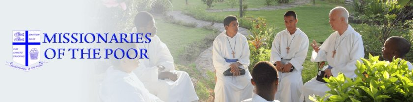 Missionaries of the Poor 2