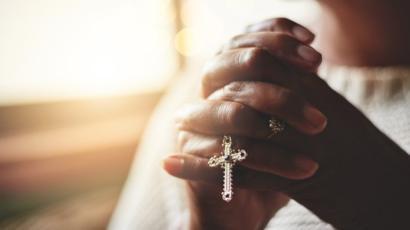 Prayer in Coronavirus