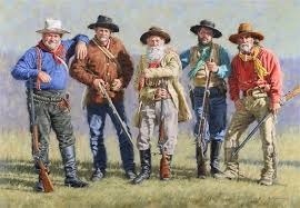 Rogues - western