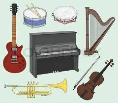 Musical Instr.