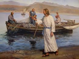 Disciple = Fishers of Men
