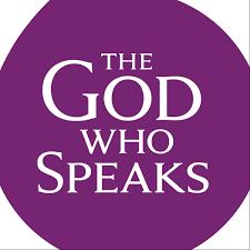 God who Speaks 4