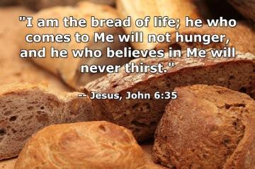 Bread of Life 4