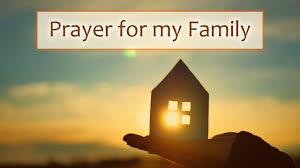 Fasmily Prayer 3