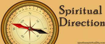 Spiritual Direction 2