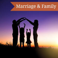 Marriage & Family 2