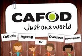 Cafod 22